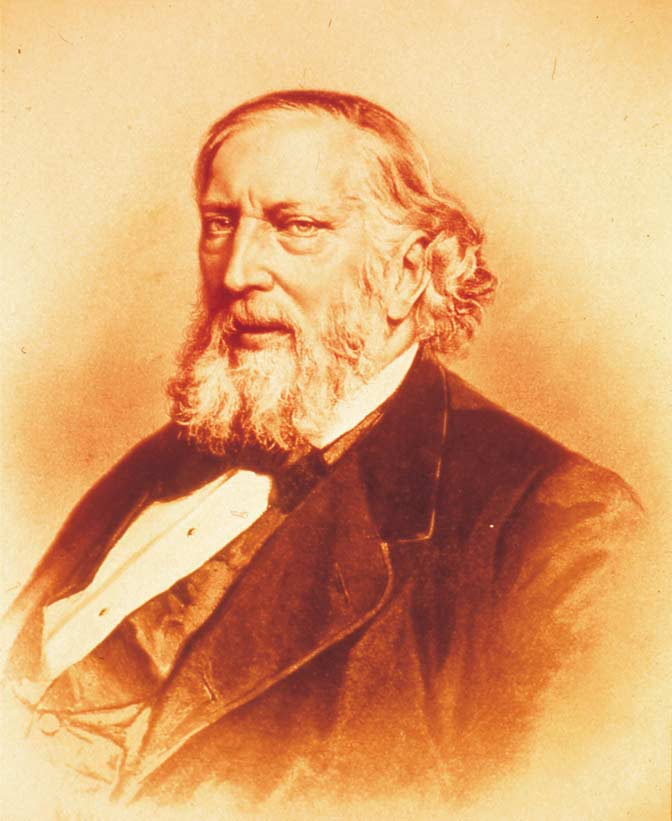 Jacob Georges Hermann de Mumm