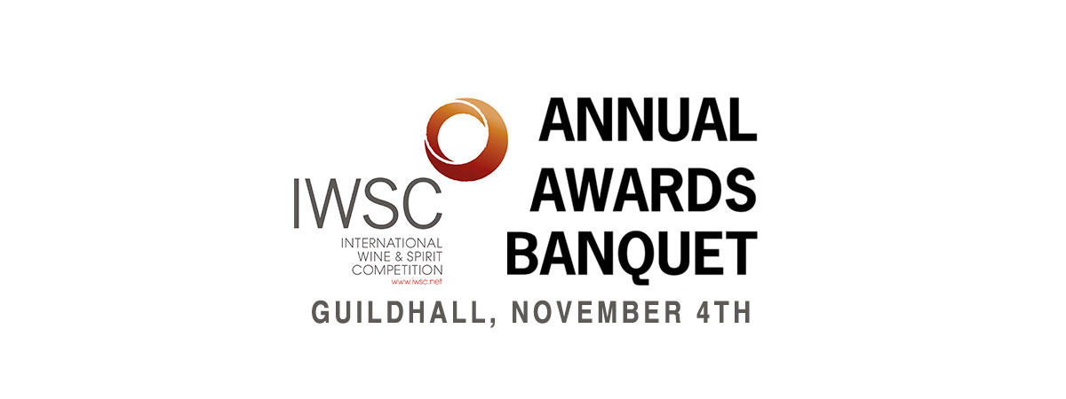 IWSC Awards Banquet